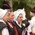 Mujeres del Grupo en domingo de El Portal