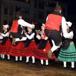 Grupo Folklórico Villaviciosa Aires de Asturias