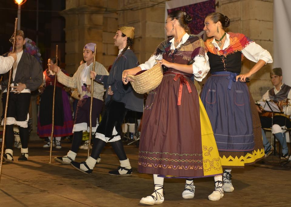 Grupo de Jotas de Almudevar