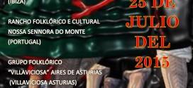 XXIII FESTIVAL FOLKLORICO INTERNACIONAL